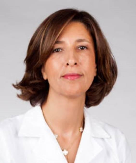 Dr. Michelle Hamidi